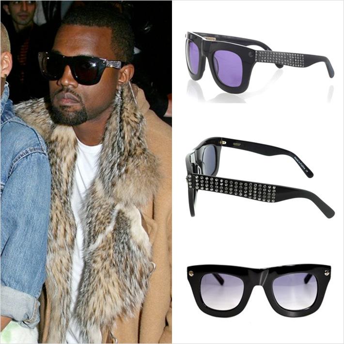 Kanye West x LANVIN