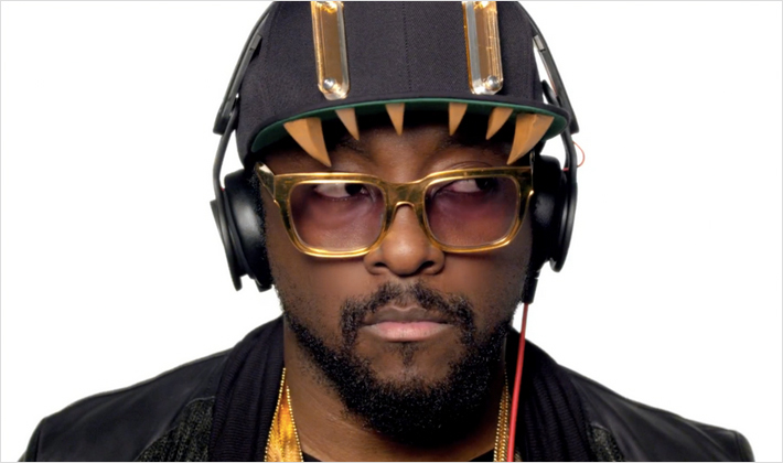 will.i.am x ADEEN