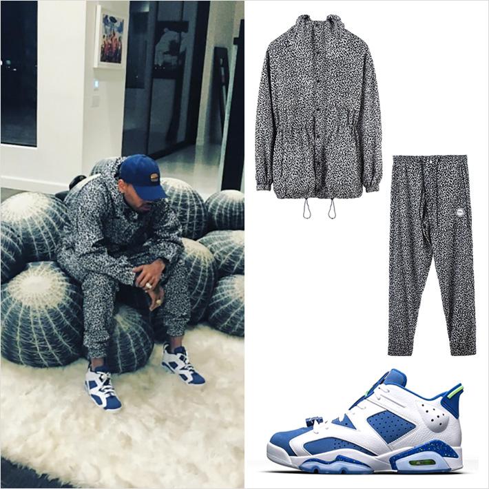 Chris Brown JOYRICH